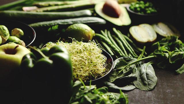 Alimentos para evitar cataratas